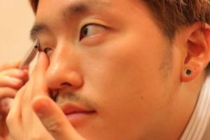 男の眉毛の整え方_IMG_5122