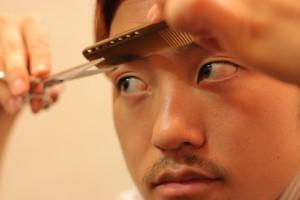 男の眉毛の整え方_IMG_5129