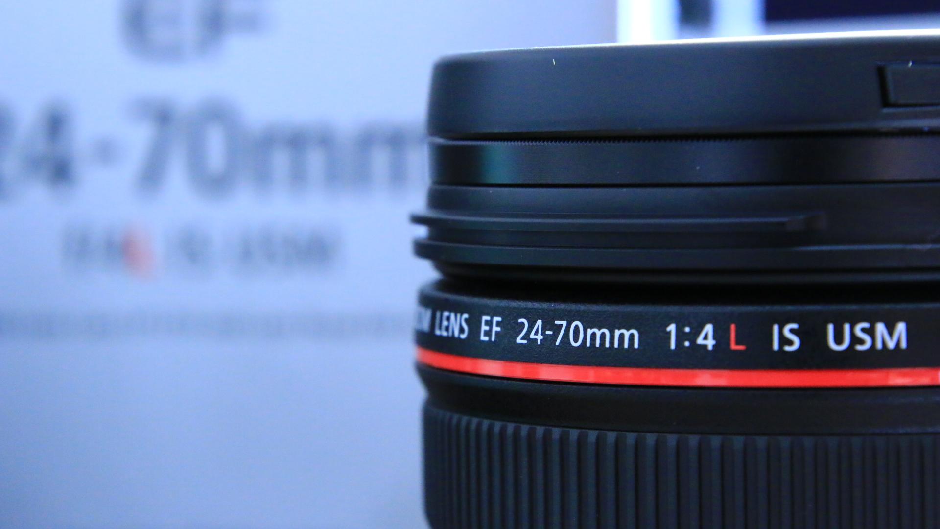 24-70mm f4l usm