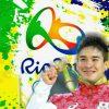 【リオオリンピック】メダリストの髪型が気になる!柔道90キロ級金メダルベイカー茉秋
